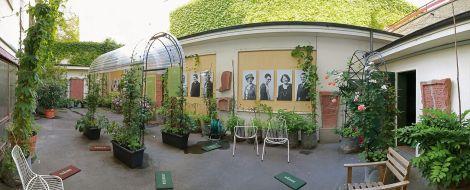 Le musée juif de Suisse à Bâle