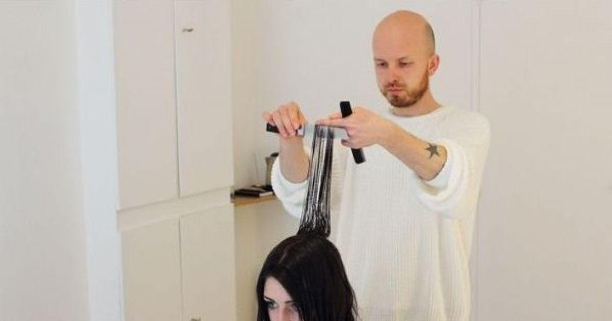 Julien winninger coiffeur nerg ticien cernay coiffeur for Salon coiffure colmar