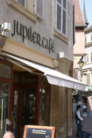 cafe jupiter - anciennement cafe leffe colmar