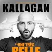Kallagan - Une très belle surprise