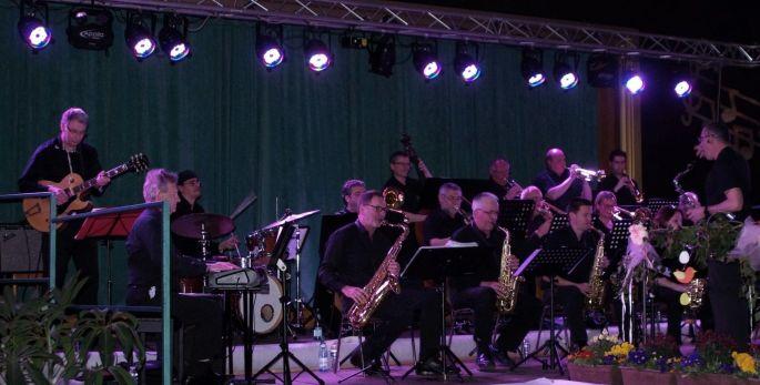 Kameleon Big Band