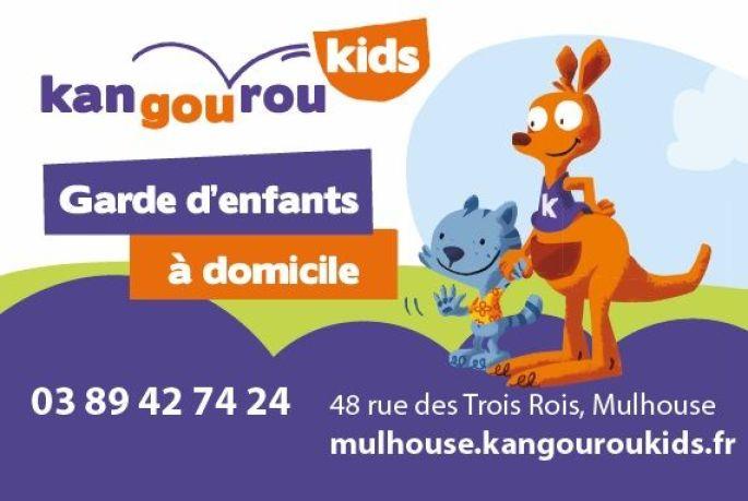 Kangourou Kids Mulhouse