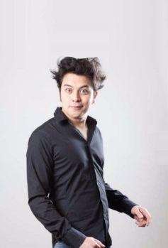 Karim Duval : Melting pot