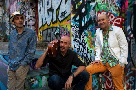 Karpatt sera en concert à Strasbourg en octobre 2016
