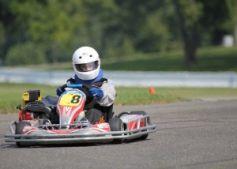 On peut pratiquer le karting dans de nombreux circuits d\'Alsace.