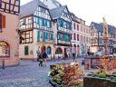 Kaysersberg, village préféré des Français ?