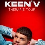 Keen\'V : Therapie Tour