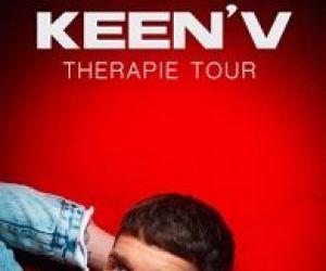 Keen\'V : Therapie Tour