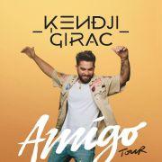Kendji Girac : Amigo Tour