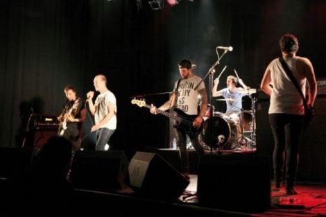 Keys and Promises a sorti son premier album en décembre 2012