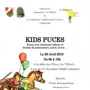 Kid Puces à Liebsdorf 2019