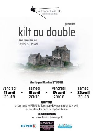 Kilt ou double