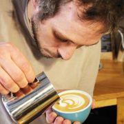 Kohi : le café, c\'est du sérieux !