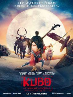 Kubo et l\'armure magique