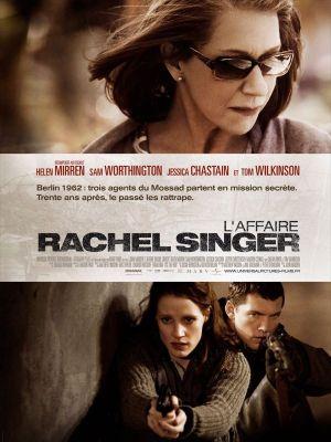 L\'Affaire Rachel Singer