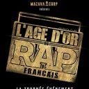 L\'âge d\'or du rap français