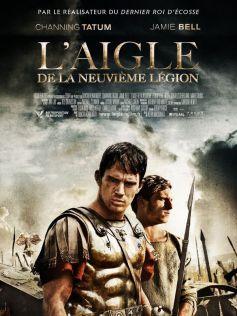 L\'Aigle de la Neuvième Légion
