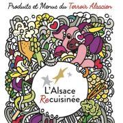 L\'Alsace Recuisinée®