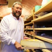 La fromagerie Saint-Nicolas : une histoire de famille !