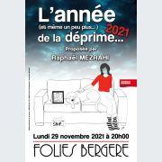 L\'annee De La Deprime...