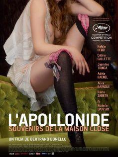 L\'Apollonide - souvenirs de la maison close