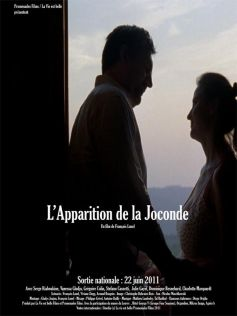 L\'Apparition de la Joconde