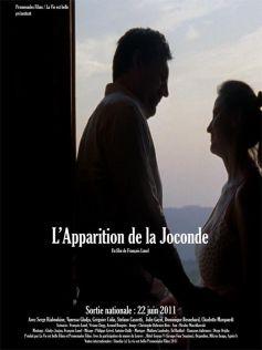 L\'Apparition de la Joconde
