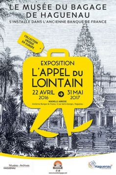 L\'Appel du Lointain