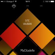 L\'application Citadelle