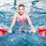 L\'Aquapower, nouvelle tendance du fitness