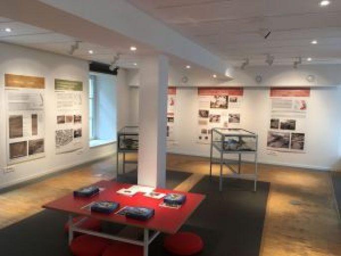 L'archéologie raconte… l'histoire de la Cour de Lorraine