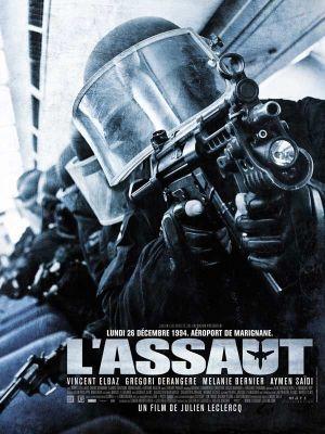 L\'assaut
