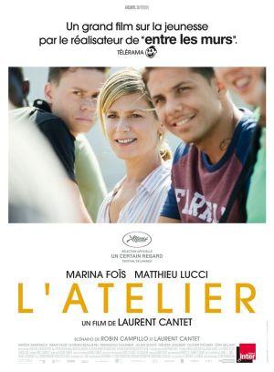 L\'Atelier