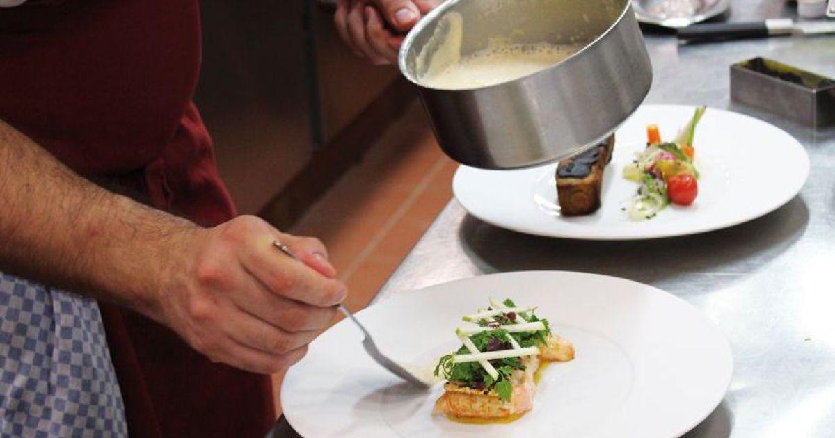 L 39 auberge de l 39 ill 3 me meilleur restaurant du monde - Restaurant la table de l ill illkirch ...