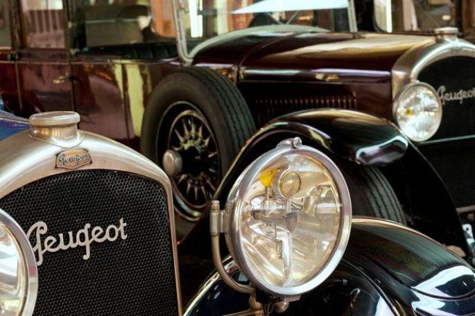 L'aventure Peugeot a son musée !
