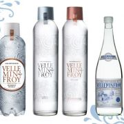 L\'eau minérale de Velleminfroy