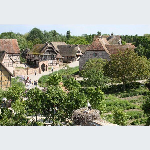 Ungersheim le guide infos loisirs tourisme sorties for Piscine ungersheim