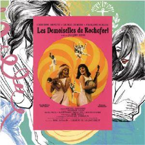 L\'ecran Pop: Demoiselles