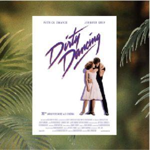 L\'ecran Pop: Dirty Dancing
