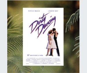 L\'ecran Pop : Dirty Dancing