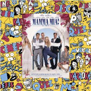 L\'ecran Pop: Mamma Mia!