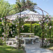 L\'Enchan\'Thé : le nouveau salon de thé du domaine Féerie d\'Alsace