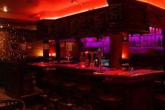 L\'Entracte Absinthe Bar