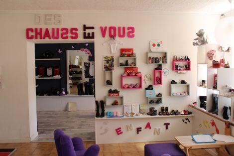 Nouvelle boutique de chaussures rixheim actu shopping - Chausse et vous ...