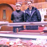 L\'Etable Gourmande à Reiningue : de la viande bio, locale et éco-responsable !