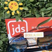 L\'été arrive : le JDS est de retour !