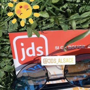 L\'été arrive: le JDS est de retour!