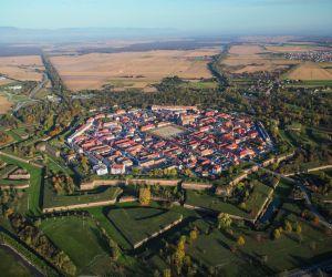 L\'été au Pays Rhin Brisach