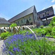 L\'été aux Dominicains : un couvent qui « respire »