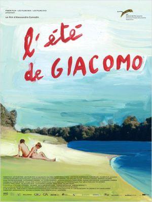 L\'été de Giacomo